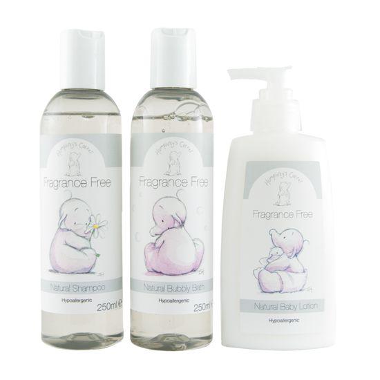 Humphrey's Corner Fragrance Free Shampoo