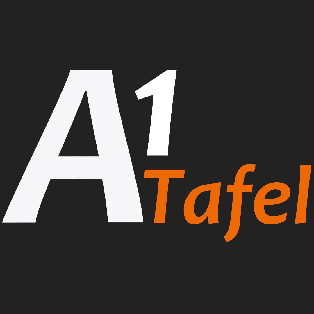 A1-Tafel kwaliteit uit Twente