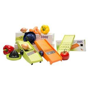 TNS 3000 Gemüsehobel mit Wahlschalter