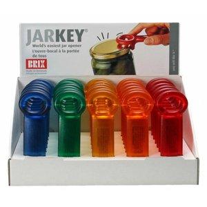 Brix JarKey Glas- und Verschlussöffner