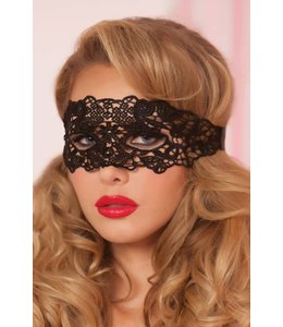 Seven 'til Midnight ZORRO LACE