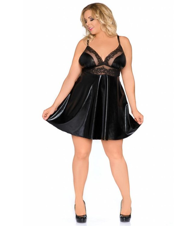 Andalea SEXY BABY DOLL CHEMISE