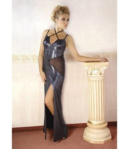Andalea LONG SILVER DRESS