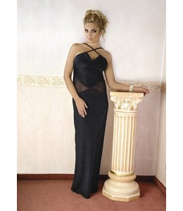 Andalea BLACK GOWN