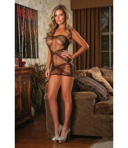 Magic Silk SEAMLESS TUBE DRESS