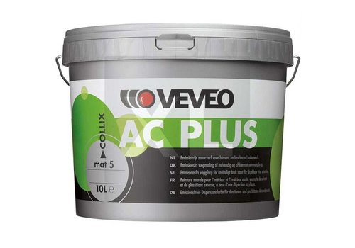 Veveo Collix AC Plus mat