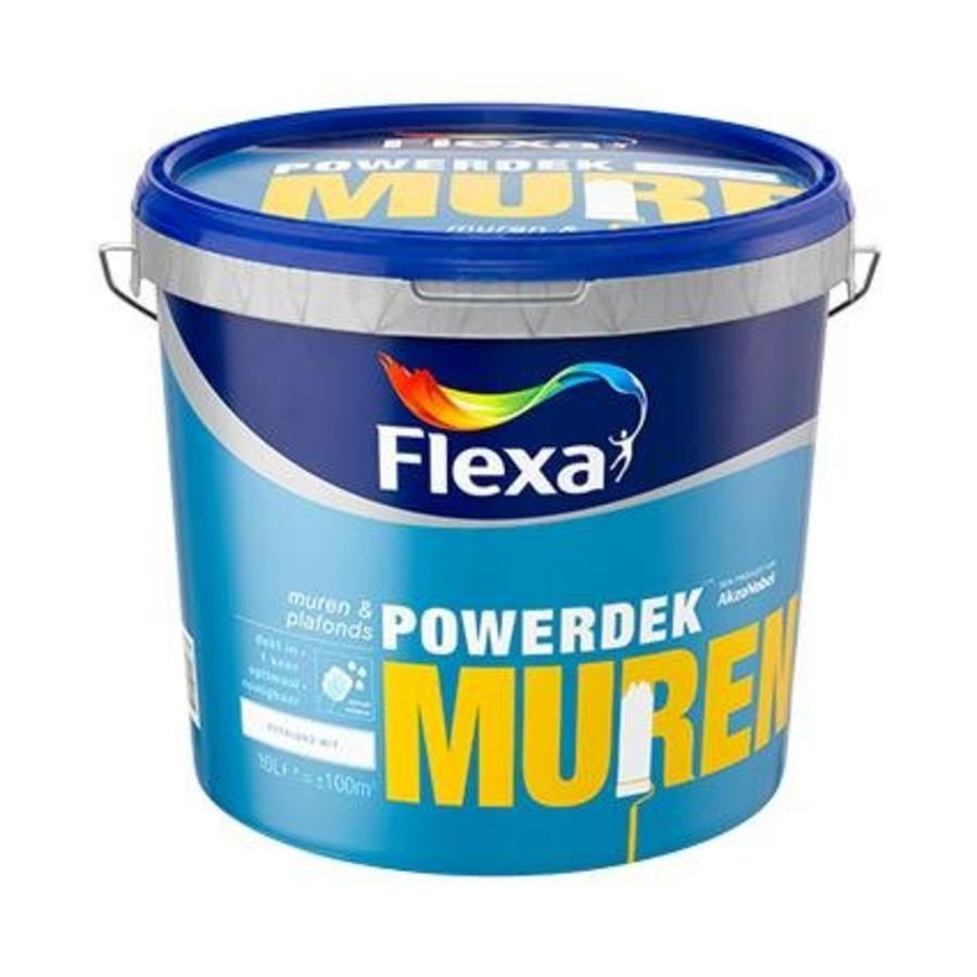 Powerdek Muren & Plafonds-1