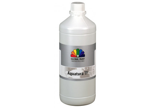 Global Paint Aquatura TF Drogingsvertrager