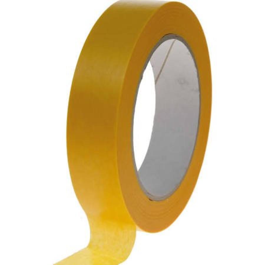 Maskeertape Gold budget-1