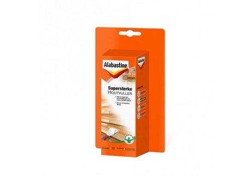 Alabastine Supersterkvuller (hout)
