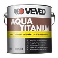 Celsor Aqua Titanium Primer