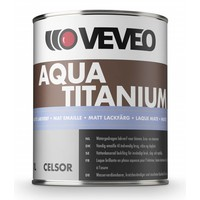 Celsor Aqua Titanium Mat