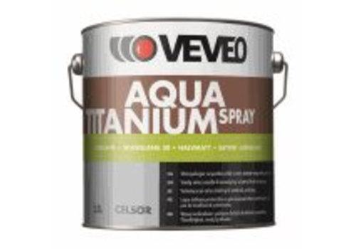 Veveo Celsor Aqua Titanium Spray Zijdeglans