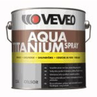 Celsor Aqua Titanium Spray Primer