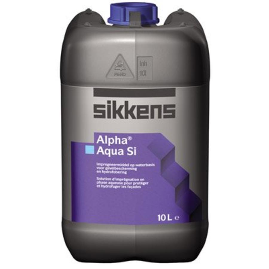 Alpha Aqua Si-1