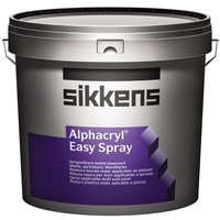 Alphacryl Easy Spray