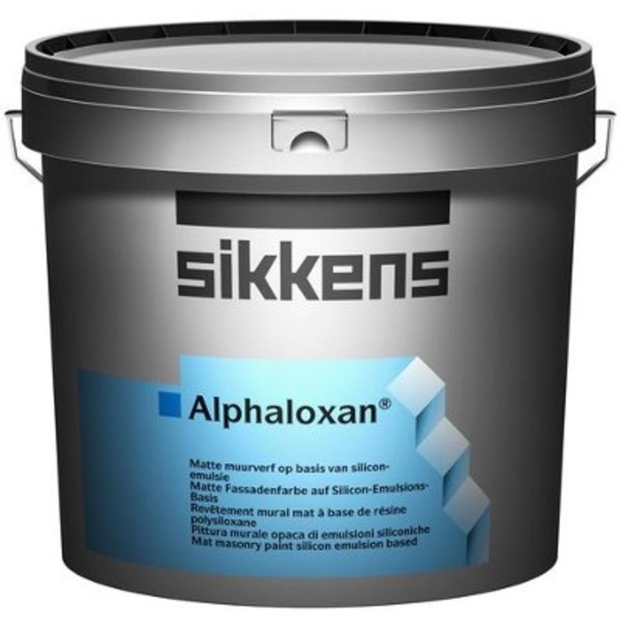 Alphaloxan-1
