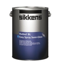 Rubbol BL Easy Spray Semi-gloss