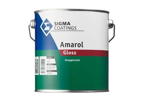 Sigma Amarol Gloss
