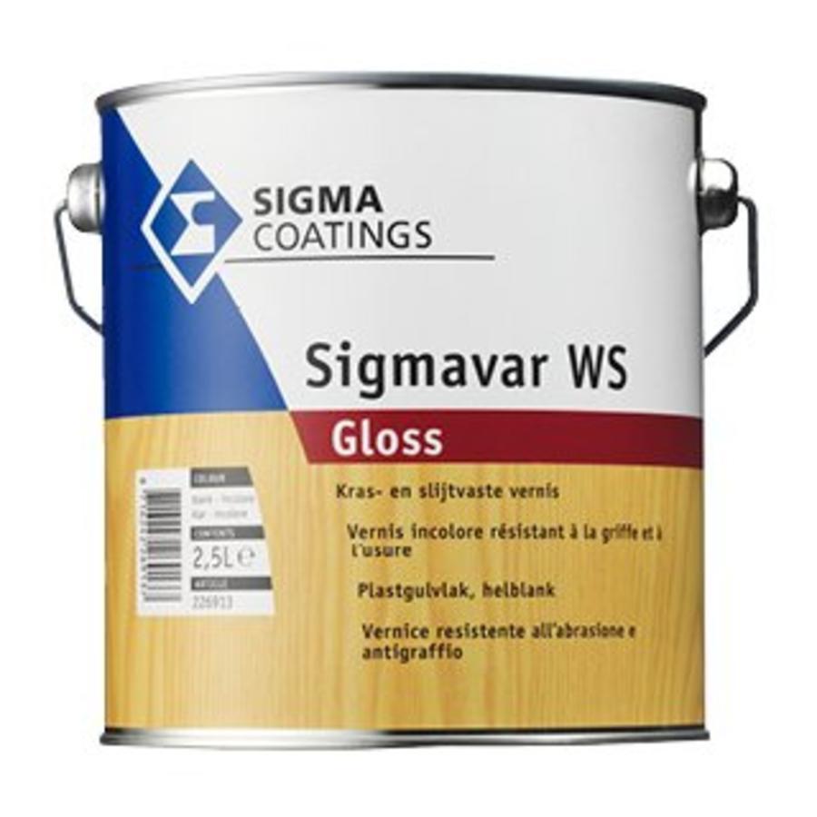 Sigmavar WS Gloss-1