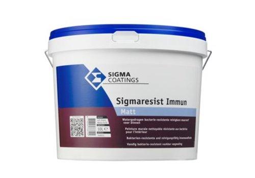 Sigma Sigmaresist Immun Matt