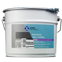 Multifinish Aqua Cladding Satin