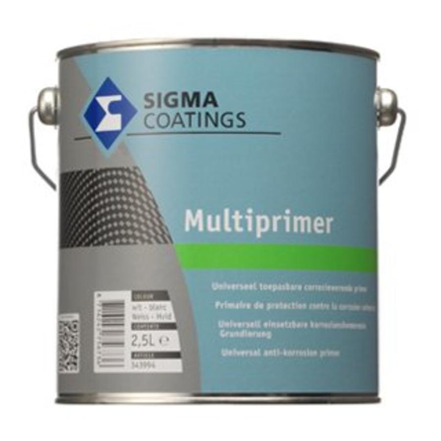 Multiprimer-1
