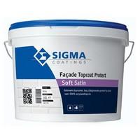 Facade Topcoat Protect Soft Satin