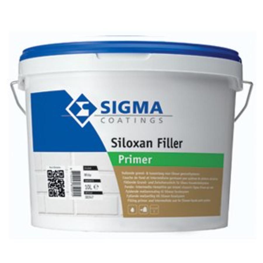 Siloxan Filler-1