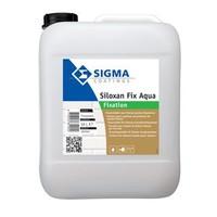 Siloxan Fix Aqua