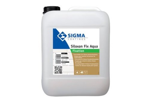 Sigma Siloxan Fix Aqua