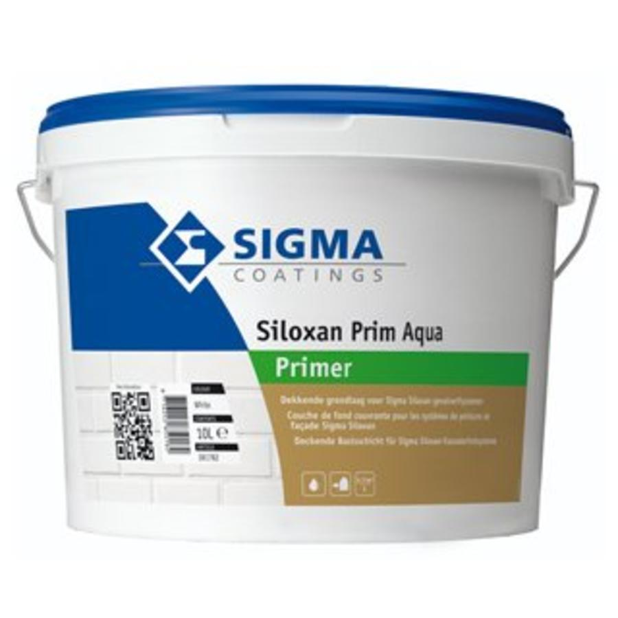 Siloxan Prim Aqua-1