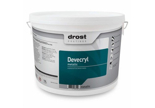 Drost Devecryl Metallic