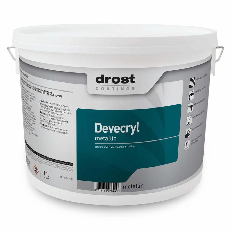 Devecryl Metallic-1