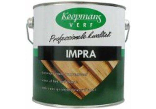 Koopmans Impra  - 2,5 liter Wit