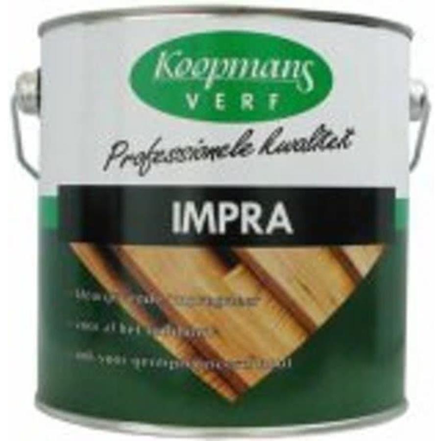 Impra  - 2,5 liter Wit-1