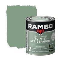 thumb-Pantserbeits Tuin- & Steigerhout - Helm Groen 1144-2