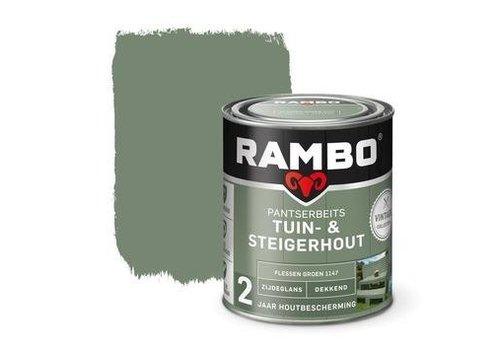 Rambo Pantserbeits Tuin- & Steigerhout - Flessen Groen 1147