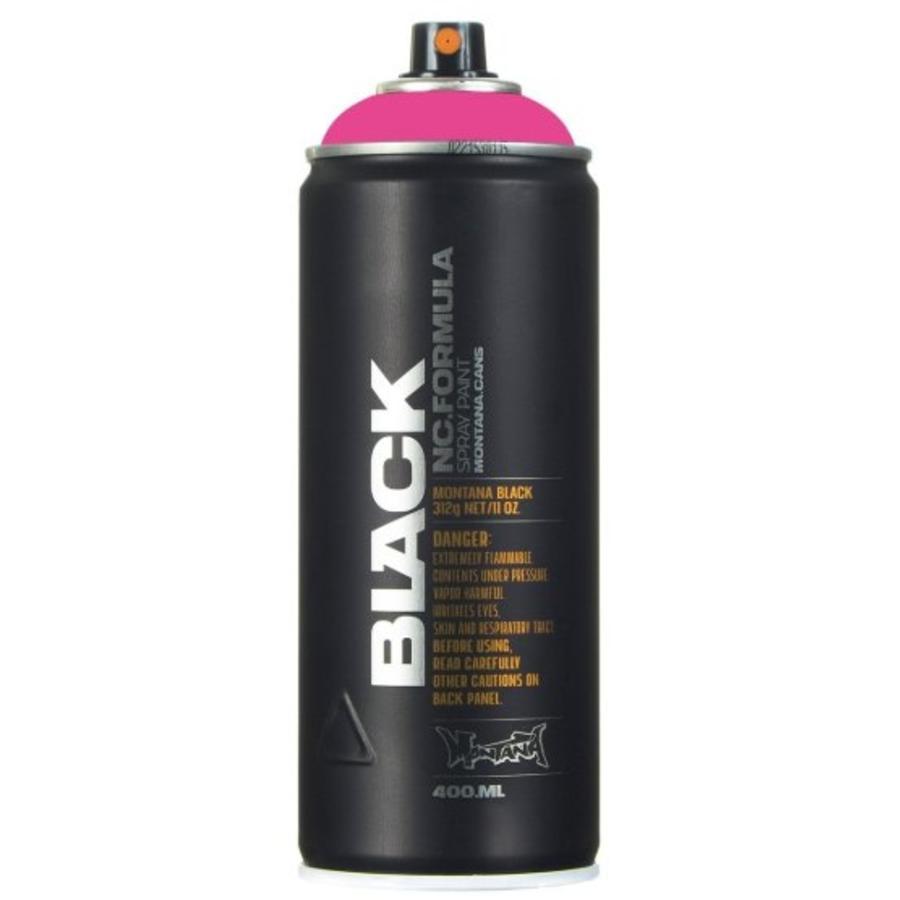Montana Black 400 ML - Power Pink-1