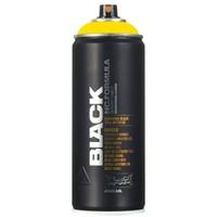 Montana Black 400 ML - Power Yellow
