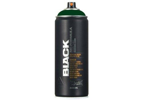 Montana Montana Black 400 ML - TAG Green