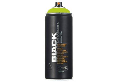 Montana Montana Black 400 ML - Wild Lime