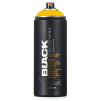 Montana Black 400 ML - Yellow