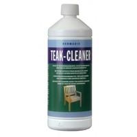 Teak-cleaner