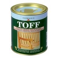 Toff Teakolie
