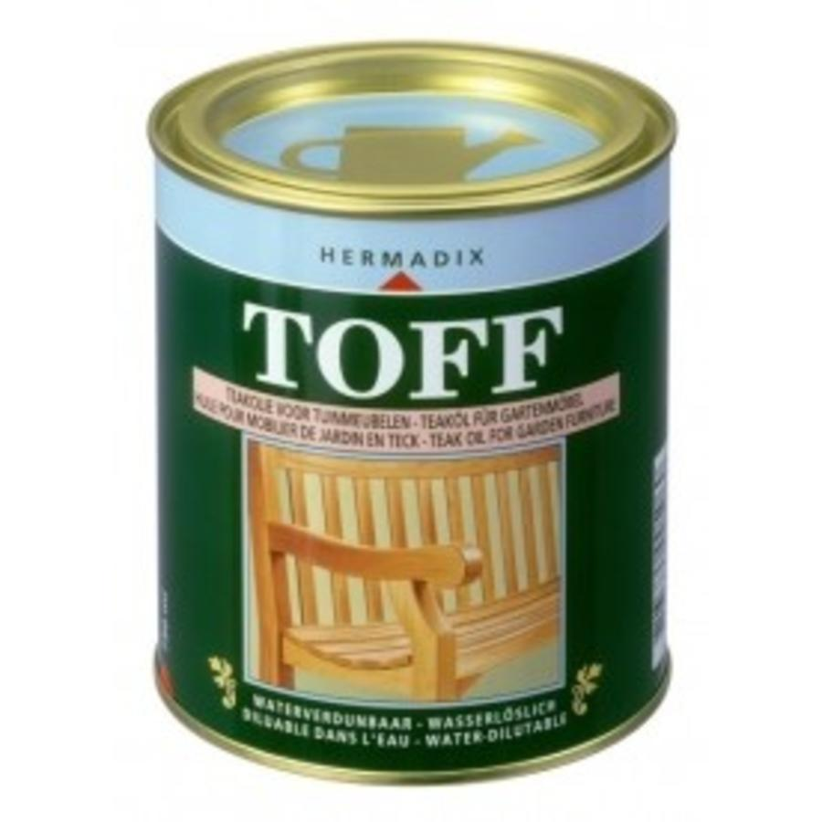 Toff Teakolie-1