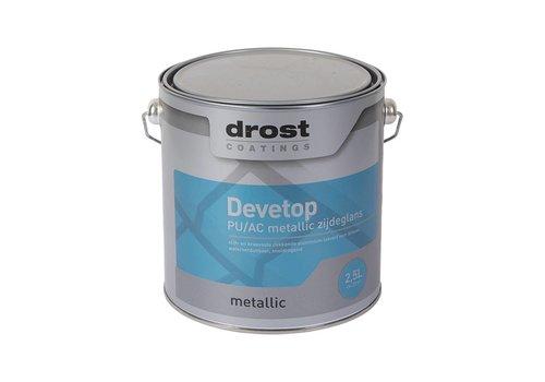 Drost Devetop PU/AC zgl Metallic