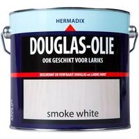 Douglas Olie - Smokey White 2,5 liter