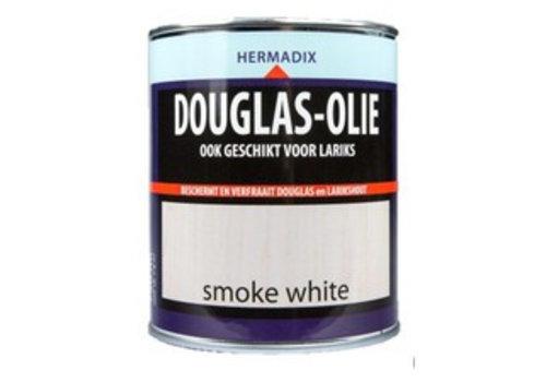 Hermadix Douglas Olie - Smokey White  0,75 liter