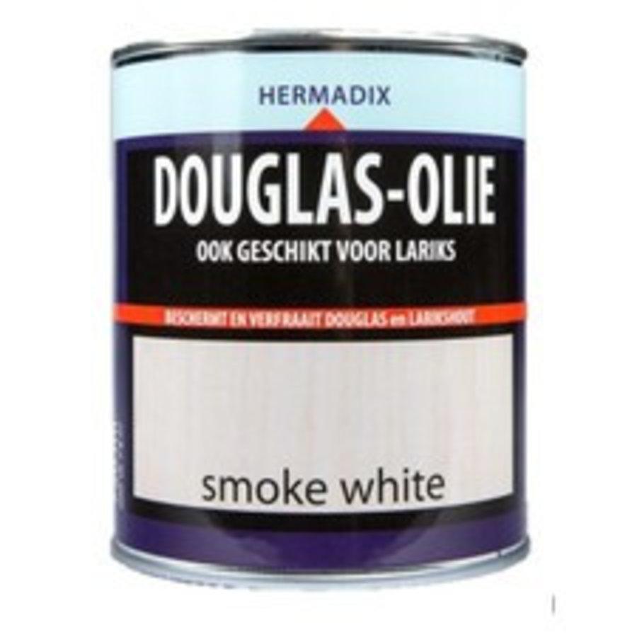 Douglas Olie - Smokey White  0,75 liter-1